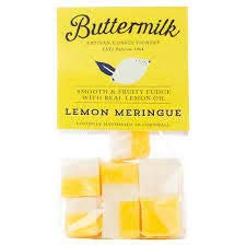 Buttermilk Lemon Meringue 175g