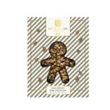 Love Cocoa Gingerbread Dark chocolate 75g (reduced price)