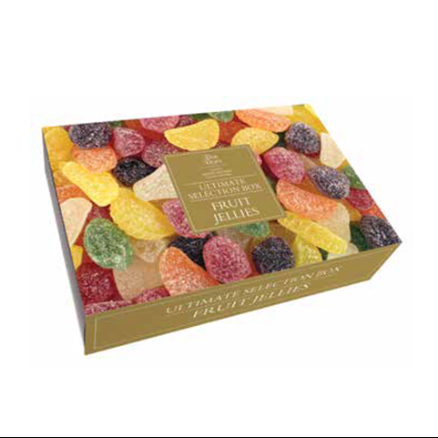 Bon Bons Luxury fruit jellies 1100g