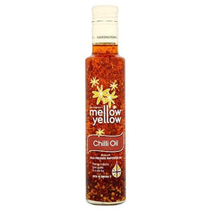 Mellow Yellow Rapeseed Oil Chilli 250ml