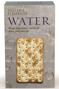 Millers Elements Water Crackers 70g