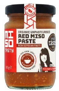 Miso Tasty Red Miso Paste