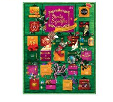 Monty Bojangles - Advent Calendar 250g