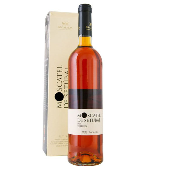 Moscatel De Setubal 6 BOTTLES LEFT