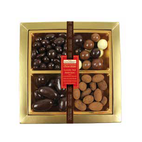 Bon Bons Luxury Nut Assortment 285g