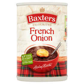 Baxters French Onion Soup 400g