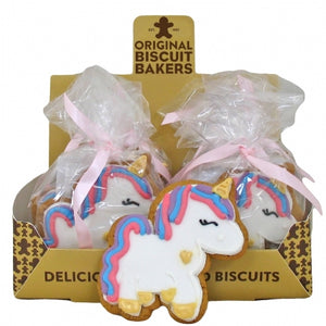 Original Biscuit Bakers Gingerbread Unicorn