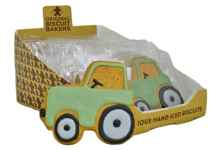 Original Biscuit Bakers Tractor Tilly