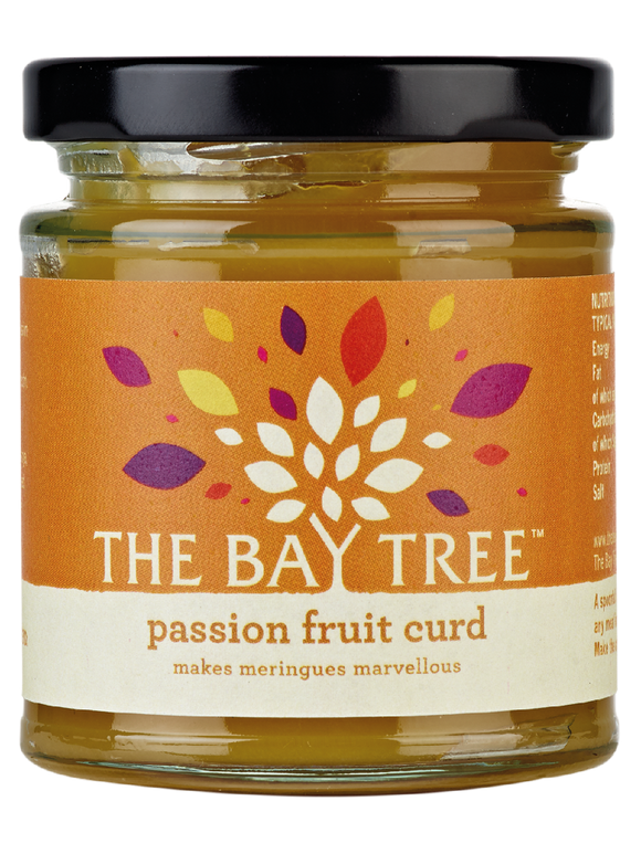 The Bay Tree Passionfruit Curd