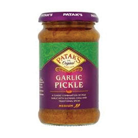 Pataks Garlic Pickle 300g