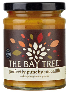 The Bay Tree Punchy Piccalilli