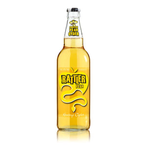 Rattler Pear Cyder 500ml