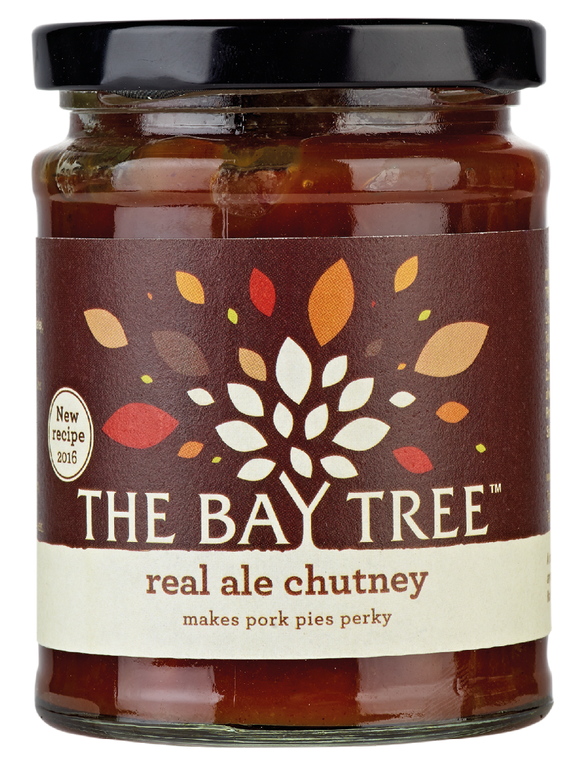 The Bay Tree Ale Chutney