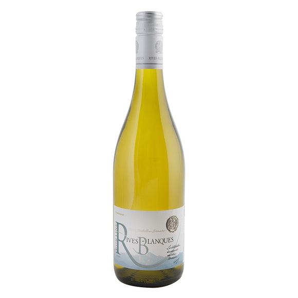 Domaine Rives-Blanques Chardonnay-Chenin BARGAIN!!