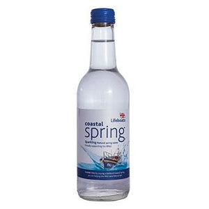 RNLI Still Spring Water 500ml