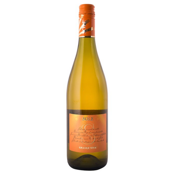 Sole Orange Wine Recas Eatate BARGAIN!!