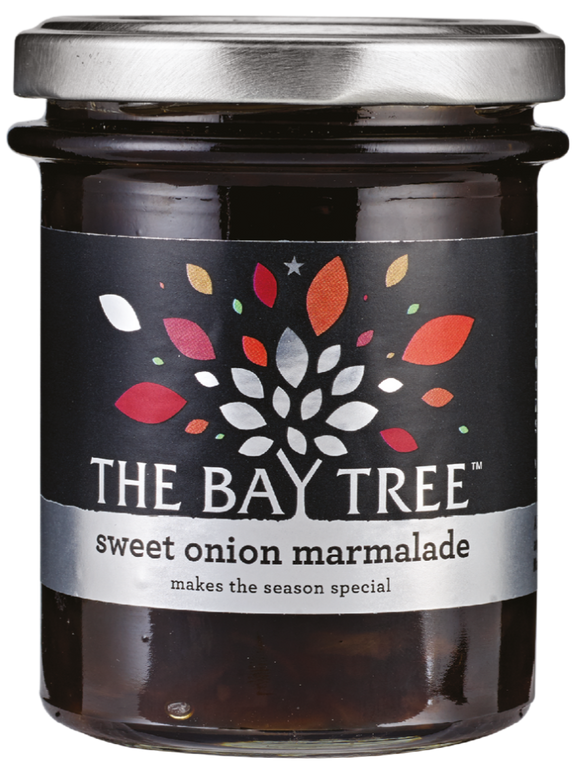 The Bay Tree Sweet Onion Marmalade 120g