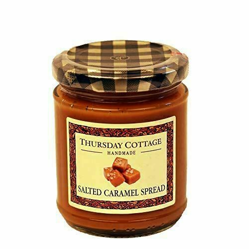 Thursday Cottage Salted Caramel Spread 210g