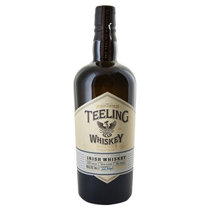 Teeling Small Batch Blended Irish Whisky, 46% vol