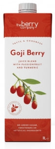 The Berry Co Goji Berry 1l