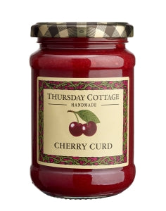 Thursday Cottage Cherry Curd 310g
