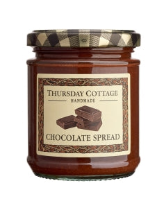 Thursday Cottage Chocolate Spread