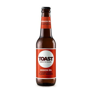 Toast Bloomin Lovely Session IPA 330ml