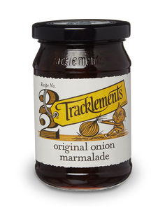 Tracklements Original Onion Marmalade Relish
