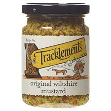 Tracklements Original Wiltshire Mustard
