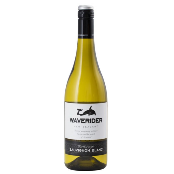 Waverider Sauvignon Blanc Marlborough 2017