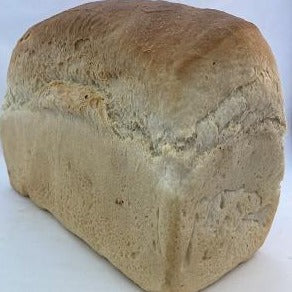 Berrymans White Loaf 800g (sliced)