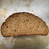 Da Bara Wholewheat Tin Sliced
