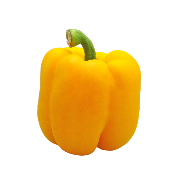 Peppers - Yellow (each)