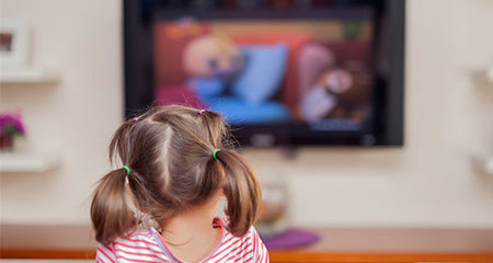 How Screen Time Can Effect Your Children
