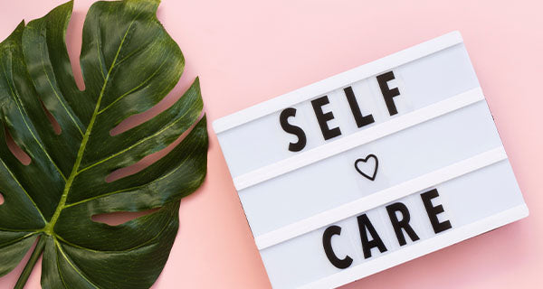 Tips For Self Care For Busy Mummy's