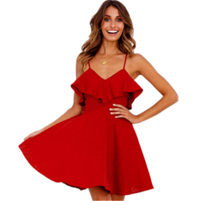 Women in Red Dresses are More Attractive to Men
