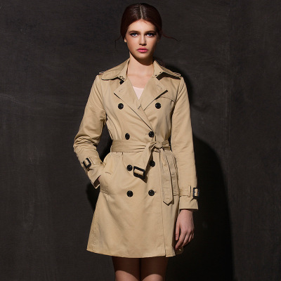 How To Wear A Trench Coat?