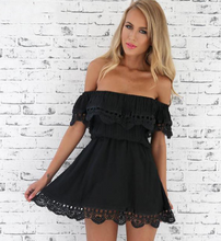 Load image into Gallery viewer, Gemma Lace Dress
