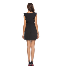 Load image into Gallery viewer, Faye Dress BL