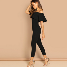 Load image into Gallery viewer, Leana Elegant Office Lady Jumpsuit