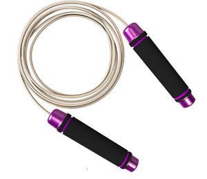 Weight Bearing Skipping Rope for Ladies