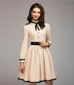 Marnie Dress BL