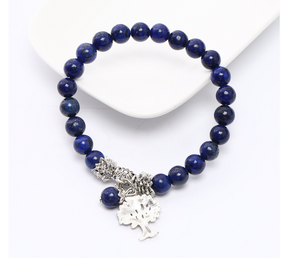 Yoga-Supreme™ Blue Tree of Life Bracelet