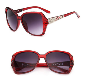Giulia Retro sunglasses