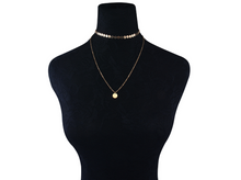 Load image into Gallery viewer, Calista Chain Necklace