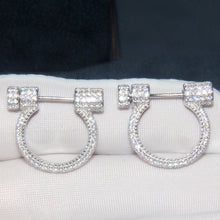 Load image into Gallery viewer, Chantilly Earrings