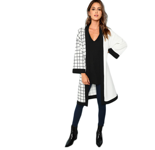 Highstreet Coat