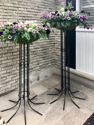 Freshen up your front Entrance