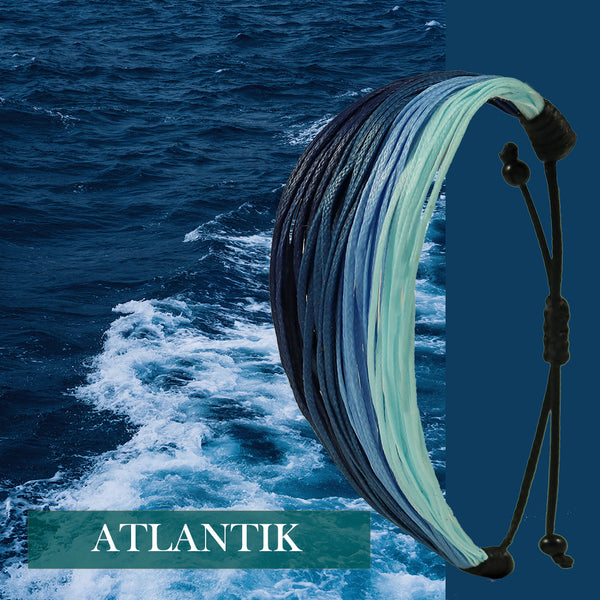 (Neue Kollektion) Atlantik