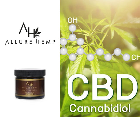 cbd allure hemp